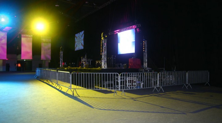 OPEN SESSION 2009