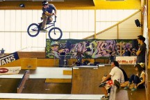 Friendly BMX Contest 2011