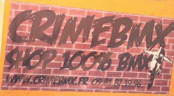 Friendly BMX Contest 2011