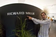 Le Mans Classic 2010 // Richard Mille