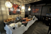 Lancement Le Mans Brunch