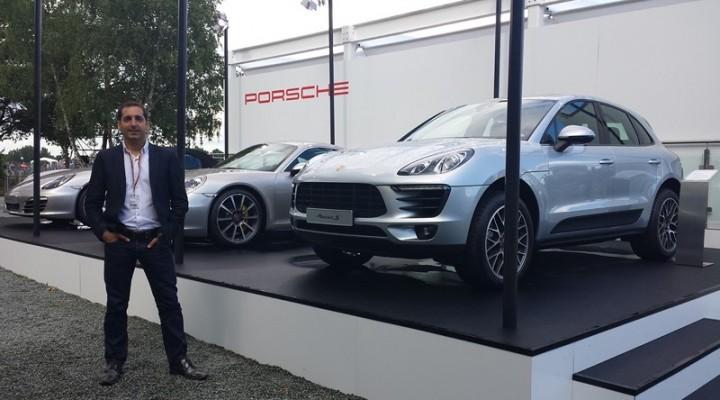 24 heures du Mans 2014 Porsche