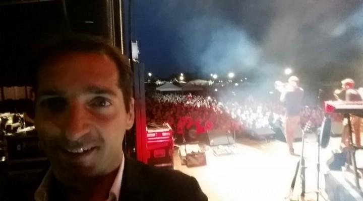 Sweet FM Live 2014