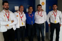 24 heures du Mans 2015 Schell