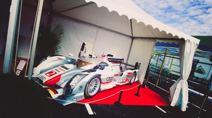 Inauguration Leroy Merlin Le Mans