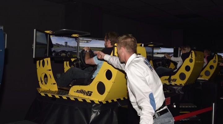 Challenge karting ED Trans