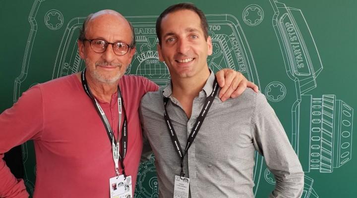 Le Mans Classic 2018 – Richard Mille