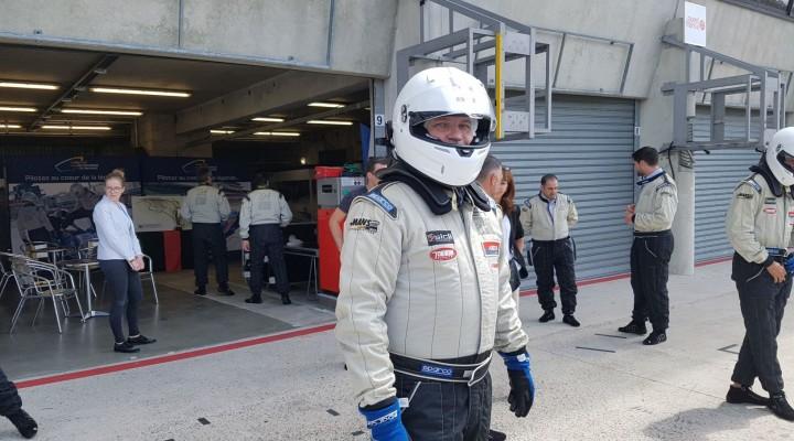 Réunion Commercial Synerciel VIP Le Mans