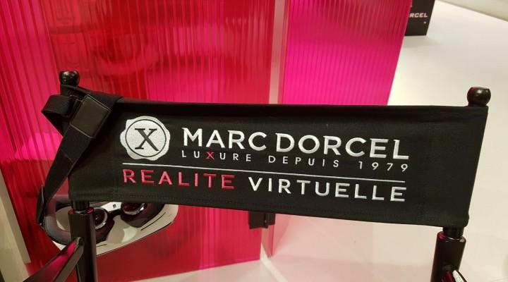 Inauguration Dorcel Store